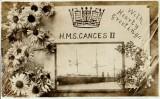 UNDATED - HMS GANGES II, WITH HEARTY GREETINGS.jpg