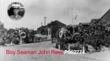 JOHN REES - HMS GANGES AND BEYOND.