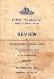 1937, 9TH JUNE - KINGS BIRTHDAY REVIEW PROGRAMME, 01..jpg