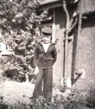 1954 - KEITH DRYSDALE SPENCER, OFF DUTY IN SUMMER, 06..jpg