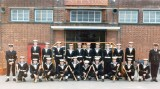 1974, 5TH MARCH - PETER HEGGIE, 242 CLASS, 8 MESS, CAPTAINS GUARD.jpg