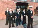 1974, 5TH MARCH - PETER HEGGIE, 242 CLASS, 8 MESS, PIPING PARTY.jpg
