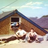 1973, 16TH JANUARY - JOE WHELAN, FROBISHER, 211 CLASS, SUMMER OF '73, SUNBATHING.jpg