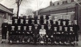 1971, FEBRUARY - MURRAY GARDINER, 23 RECR., EAGLE, I AM 2ND LEFT, MIDDLE ROW, MORE NAMES BELOW.jpg