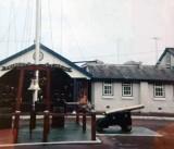 1971, NOVEMBER - KEITH M WADEY, 30 RECR., ASHANTI IN ANNEXE, ANSON IN MAIN, 03..jpg