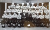 1958, 11TH FEBRUARY - SEAMUS OTOOLE, 11 RECR., DUNCAN, 11 MESS, IN THE ANNEXE FROM IAN GILLARD, 04..jpg