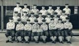 1955, 5TH MAY - TIM EDWARDS, BLAKE, 19 CLASS, TAKEN IN THE ANNEXE.jpg