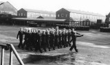 1970, 18TH MAY - ANDY FERN, 18TH RECR., MARCH PAST, 07..jpg