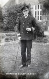 1913 - 1918, COMMODORE G.C. CALEY, CAPTAIN HMS GANGES..jpg
