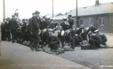 1922, 10TH AUGUST - DAVID PERCIVAL, SEE DETAILS ON IMAGE, 02..jpg