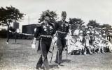 1929  - KINGS BIRTHDAY REVIEW, UNKNOW SENIOR OFFICERS..jpg