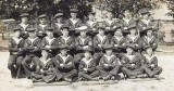 UNDATED - ASSUMED TO BE A CLASS OF NEWLY QUALIFIED BOY TELEGRAPHISTS, CONFIRMATION OF CAP RIBBON NAME AWAITED.jpg