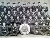 1940, JUNE - JOHN RICHARD (DICK) HAWKINS, HMS ROYAL ARTHUR CLASS BEFORE GOING TO GANGES..jpg