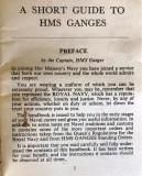 UNDATED - BRYAN THEOBOLD, A SHORT GUIDE TO HMS GANGES.jpg