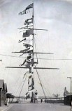 UNDATED - THE DRESSED MAST, FROM THE QUARTER DECK.jpg