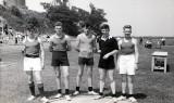 1960. 5TH JANUARY - MICHAEL McCOLL, BENBOW, 31 MESS, 201 CLASS, 08..jpg