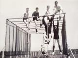 1966, 26TH APRIL - KEITH MORISON, 83 RECR., 332 CLASS, PHYSICAL TRAINING.jpg