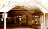 1970 - FRASER ADAMS, BLAKE, TROPHY CABINET OUTSIDE 2 MESS.jpg