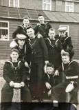 1957, 7TH MAY - ROBBIE ROBERTS, 4 RECR., GRENVILLE, 130 AND 55 CLASSES.jpg
