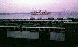 1966, 17TH OCTOBER - STEVE PHILLIPS, 88 RECR., BENBOW, 27 MESSS, VIEW FROM THE MESS, 02..jpg