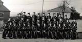 1953, 9TH JUNE - ALAN COURTMAN, HAWKE 312 CLASS, 45 MESS, 07.