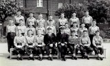 1963 - MALCOLM FANNON, BENBOW, 29 MESS, 150 CLASS, INSTR. CPO STOKER BYWATERS, SEE BELOW FOR OTHER NAMES.jpg