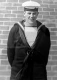 1957, 8TH JANUARY - DAVE GARWOOD, 01 RECR., GRENVILLE, 39 CLASS..jpg
