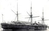 UNDATED - HMS GANGES II..jpg