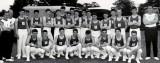1964, 24TH AUGUST - EDWARD GUDGION, 70 RECR.. RODNEY, 61 CLASS, HIGH BOX DISPALY TEAM, AT BILARICY