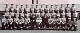 1971 - SID LEWIS, ANNEXE, BULWARK, I AM 4TH FROM LEFT, FRONT ROW, ROB STEELE IS BACK ROW FAR RIGHT, SEE BELOW FOR MORE NAMES
