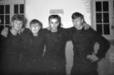 1962, SEPTEMBER - JOE BATES, 07, EXMOUTH, 81 CLASS, FINAL ONE IN THE MESS.jpg