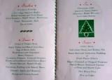 1970 - TONY KNOCKER WHITE SNR., 03, DRAKE, 12 MESS, XMAS MENU, B..jpg