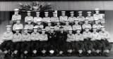 1959, JANUARY - JOHN ARBON, ANNEXE, JOHN IS 4TH FROM RIGHT FRONT ROW..jpg