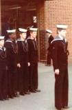 1973, 16TH JANUARY - IAN NAVEN, BENBOW, 35 MESS. N..jpg