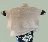 Sweater Back #2