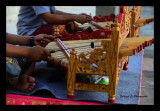 Bali's Traditional Musical Instrument