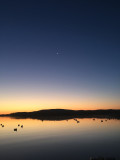 Glassy Sunrise - by Paul Zeits