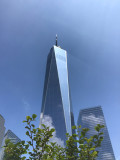 Freedom Tower 2 - by Fang Wang