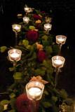 Matrimonial Candles - by Ken Hinzman