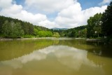 Hosszúhetény, Zengővárkony, Mecseknádasd, Dombay-tó