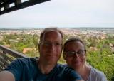 Egynapos túra a Soproni-hegységben-Day trip in the Sopron Mountains