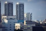 Daytime in Singapore