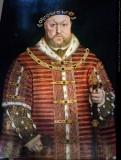 Hampton Court Paintings