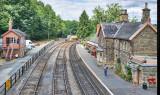 Highley, Severn Valley Railway