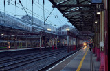 Crewe Railway Station, 5th October 2019
