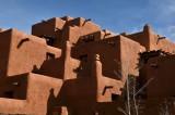 Pueblo style