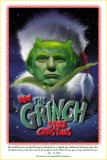 Grinch Donny