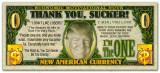 Trump's Sucker Bill