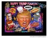 HAPPY TRUMP FOURTH!