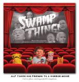 Alf At The Movies